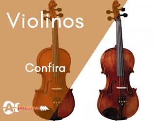 Violinos Com preços especiais