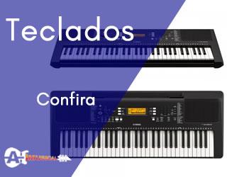 Teclados Musicais