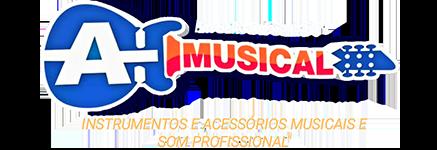 A Músical Salto Instrumentos e Acessórios Musicais
