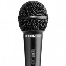 Microfone Behringer Xm1800s Kit com 3 - Foto 3