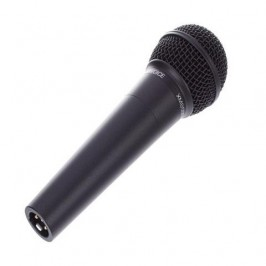 Microfone Com Fio Behringer Xm8500 - Foto 2