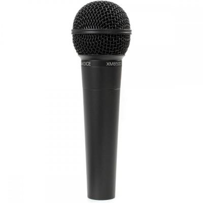Detalhes do produto Microfone Com Fio Behringer Xm8500