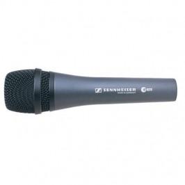 Microfone Com Fio Seenheiser E835 - Foto 1