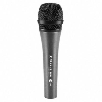 Detalhes do produto Microfone Com Fio Seenheiser E835