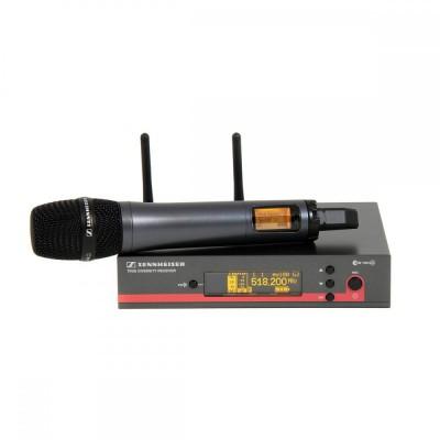 Detalhes do produto Microfone Sem Fio Sennheiser ew 135 G3