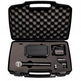 Microfone Sem Fio Shure BLX24 beta 58 - Foto 2