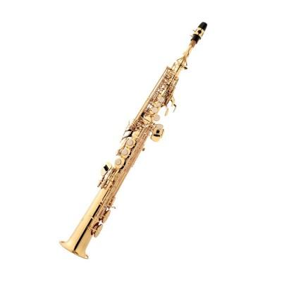 Detalhes do produto Sax Soprano Eagle Sp-502