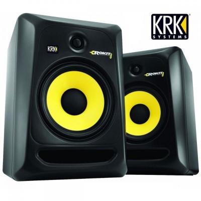 Detalhes do produto Rokit KRK-05 g3 par