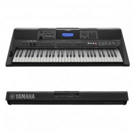 Teclado Yamaha PSR- EW-400   (Verificar disponibilidade)