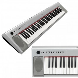 Teclado Yamaha Piaggero NP-31 (Verificar Disponibilidade)