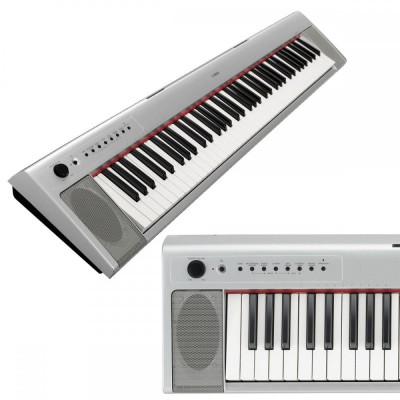 Detalhes do produto Teclado Yamaha Piaggero NP-31 (Verificar Disponibilidade)