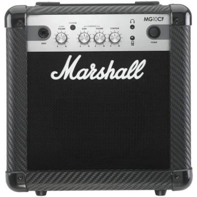 Detalhes do produto Amplificador de Guitarra Marshall Mg10cf