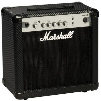 Detalhes do produto MARSHALL MG 15 CF