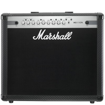 Detalhes do produto Marshall MG 101 CFX