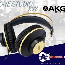 Fone akg K92 Studio
