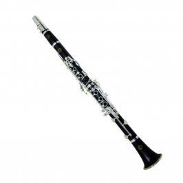 Clarinete sib 17 chaves Fontai