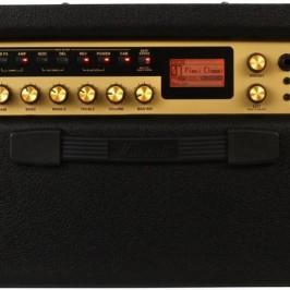 Amplificador Cubo de Guitarra MARSHALL CODE-50  - Foto 1