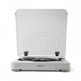 Toca disco vinil Áudio-Tecnica ATLP60  USB - Foto 1