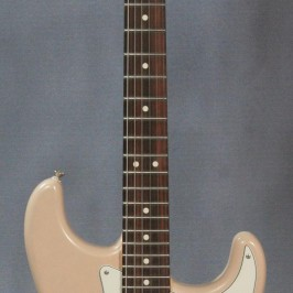 Guitarra Fender StratoCaster Highway One Creme 2011/2012 CORONA USA - Foto 2