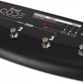 Pedal Foot Controller Marshall CODE - PEDL91009