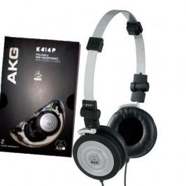 Fone AKG K-414 Headphones Profissional - Foto 1