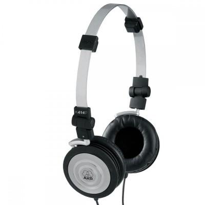 Detalhes do produto Fone AKG K-414 Headphones Profissional