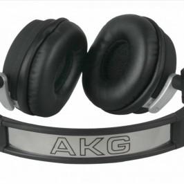 Fone AKG K-81 DJ Headphones Profissional - Foto 1