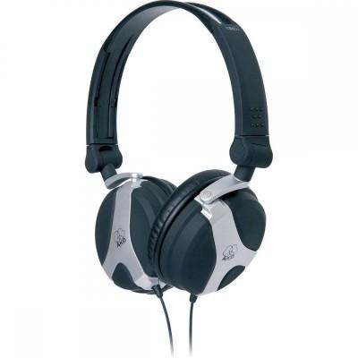 Detalhes do produto Fone AKG K-81 DJ Headphones Profissional