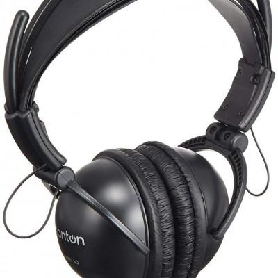 Detalhes do produto Fone Stanton DJ PRO 60B Headphones Profissional