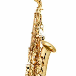 Sax Alto Mib Antigua XP|Series