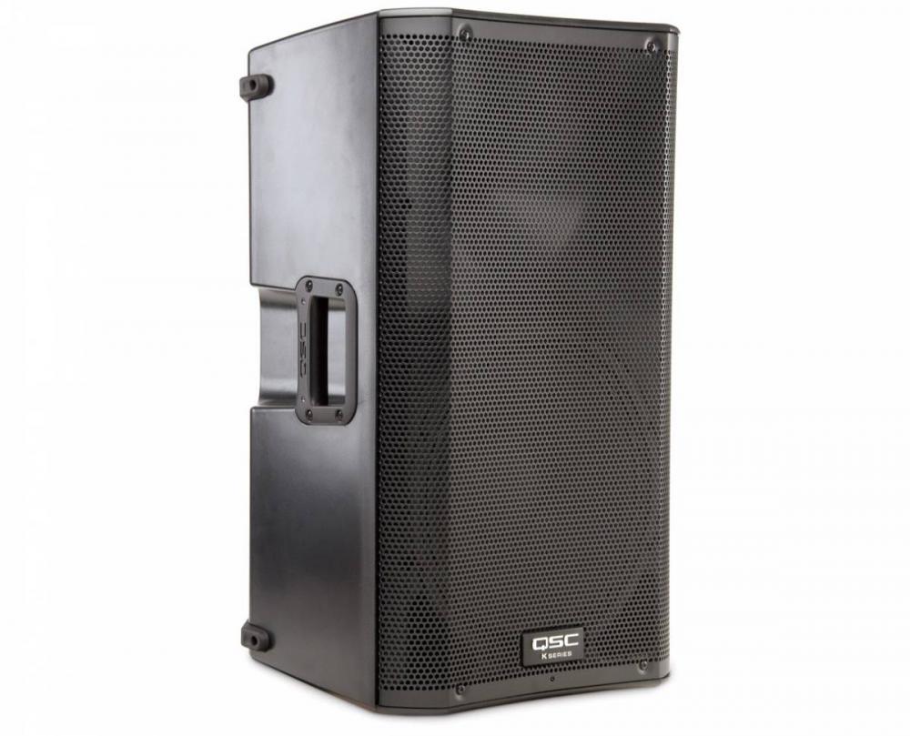 Caixa de som Ativa QSC K12.2