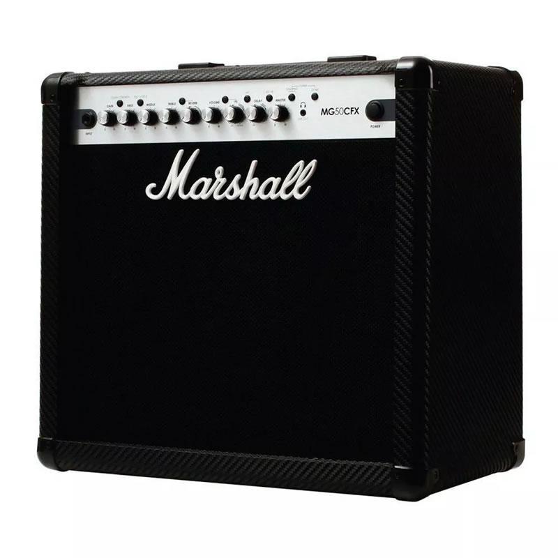 Marshall MG 50 cf