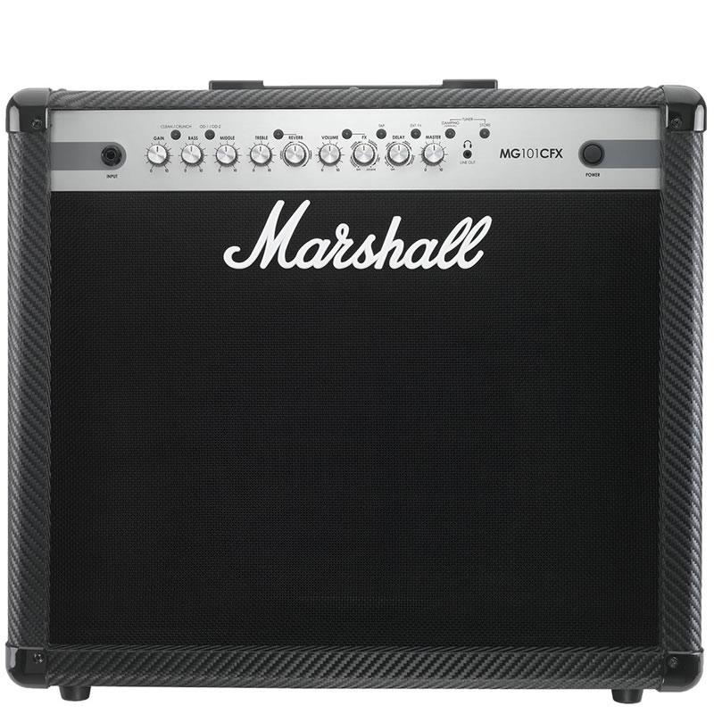 Marshall MG 101 CFX