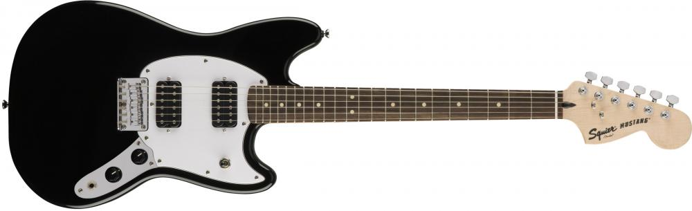 Guitarra Squier By Fender Mustang Bullet HH